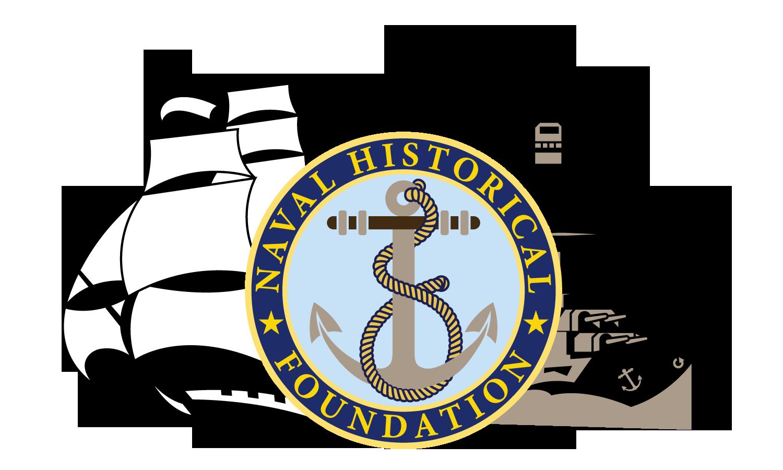 Pin Navy Goat Logo 1500x900