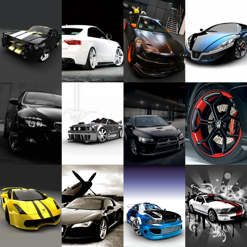 Cars Mobile Wallpapers 240x320 Hd Walls Pack 960x960