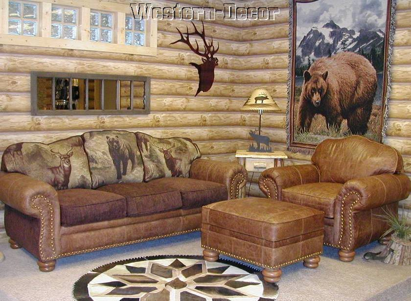 Log Cabin Wallpaper Real Log Rustic Lodge 840x615