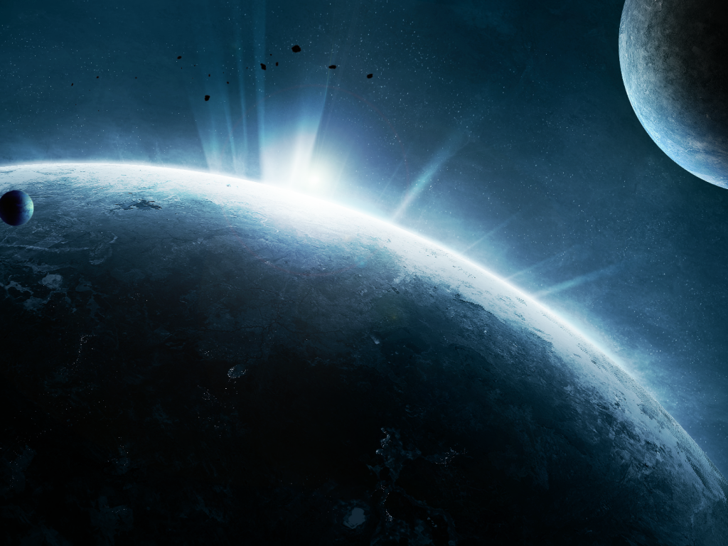 Deep space wallpaper 1920x1080 wallpapersafari - Deep space 3 wallpaper engine ...