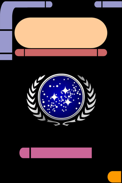 Star Trek Lcars Iphone Wallpaper   related pictures star trek lcars 400x600