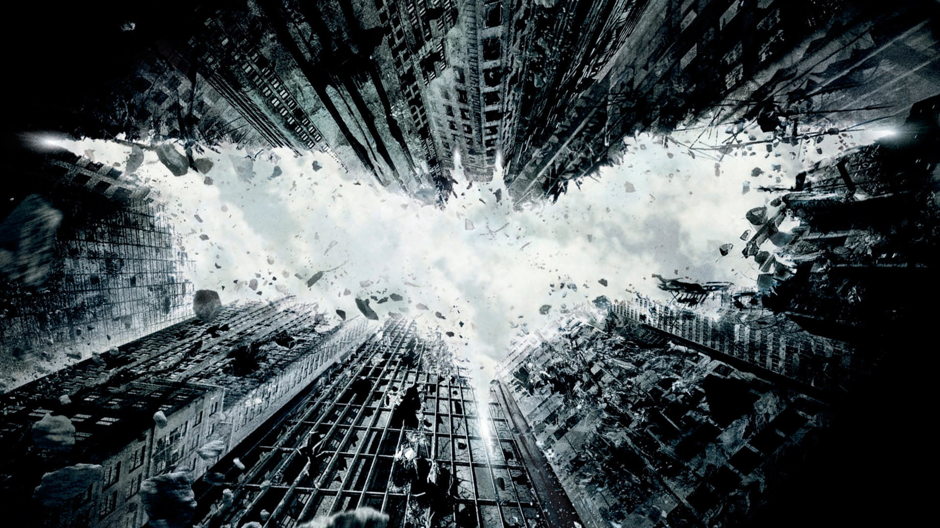 The Dark Knight Rises HD Wallpapers and Desktop Backgrounds 1920x1080