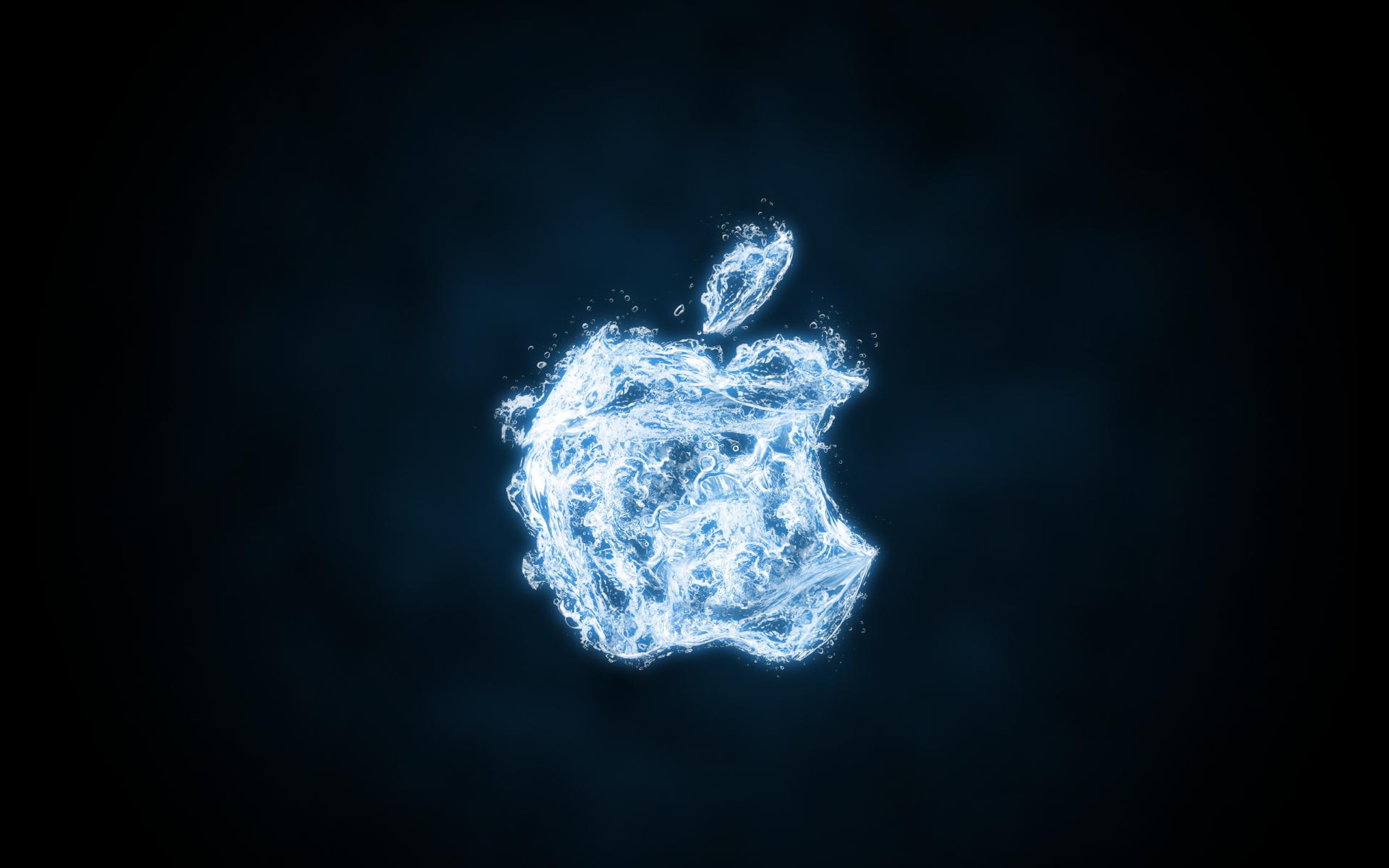 Apple Cool Water Wallpaper 9965 Wallpaper Wallpaper Screen 1920x1200