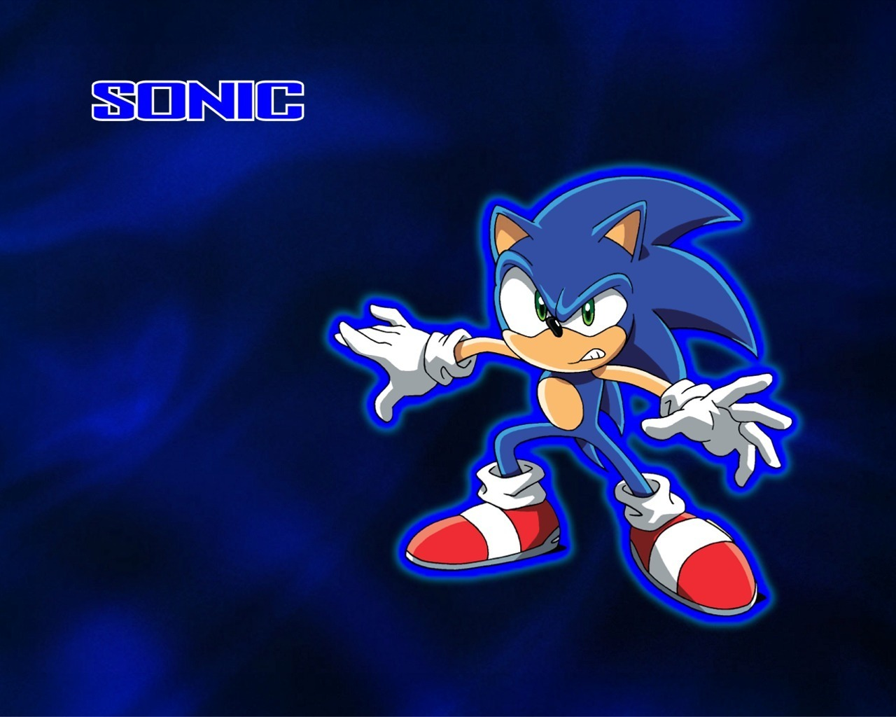 Free Download Sonic Wallpapers Sonic The Hedgehog Fan Art 1481662 1280x1024 For Your Desktop Mobile Tablet Explore 127 Sonic The Hedgehog Background Superman And Batman Wallpapers Carolina Gamecock Wallpaper Jerry Rice Wallpaper