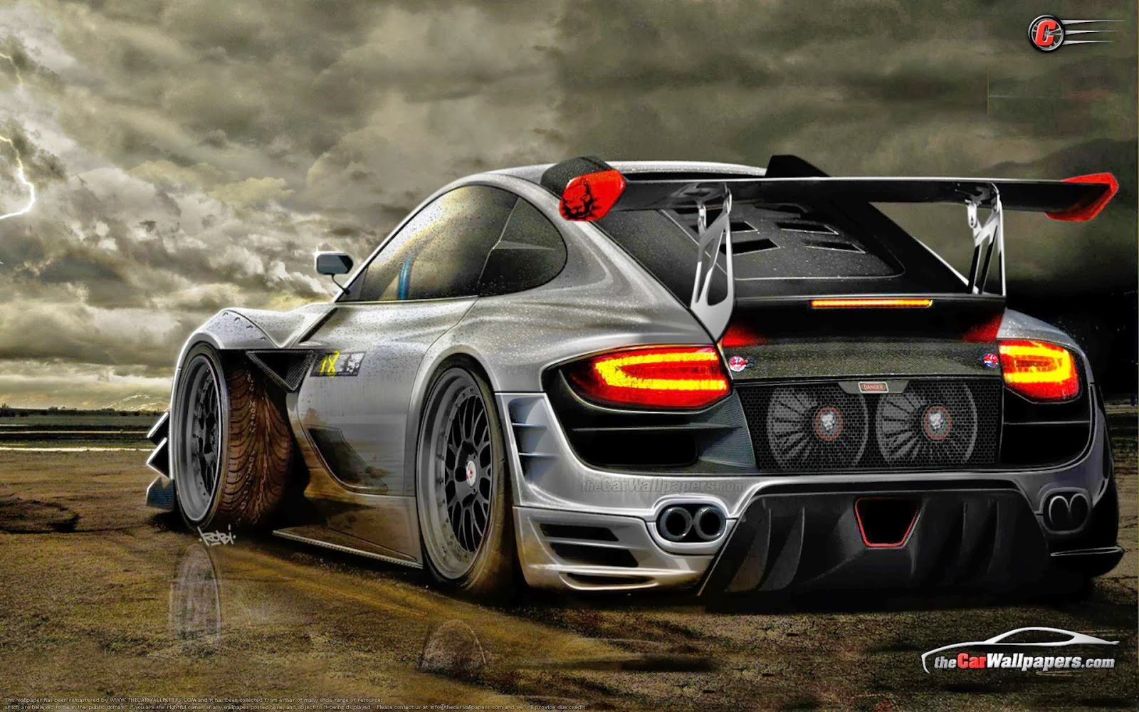 Top Wallpapers Images World Beautiful Car Wallpapers 1600x1000