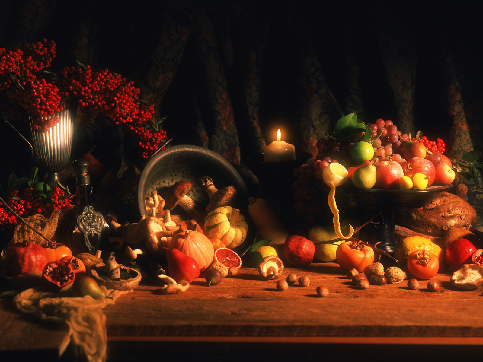 Thanksgiving Day HD wallpapers   Best Happy Thanksgiving Day HD 1600x1200