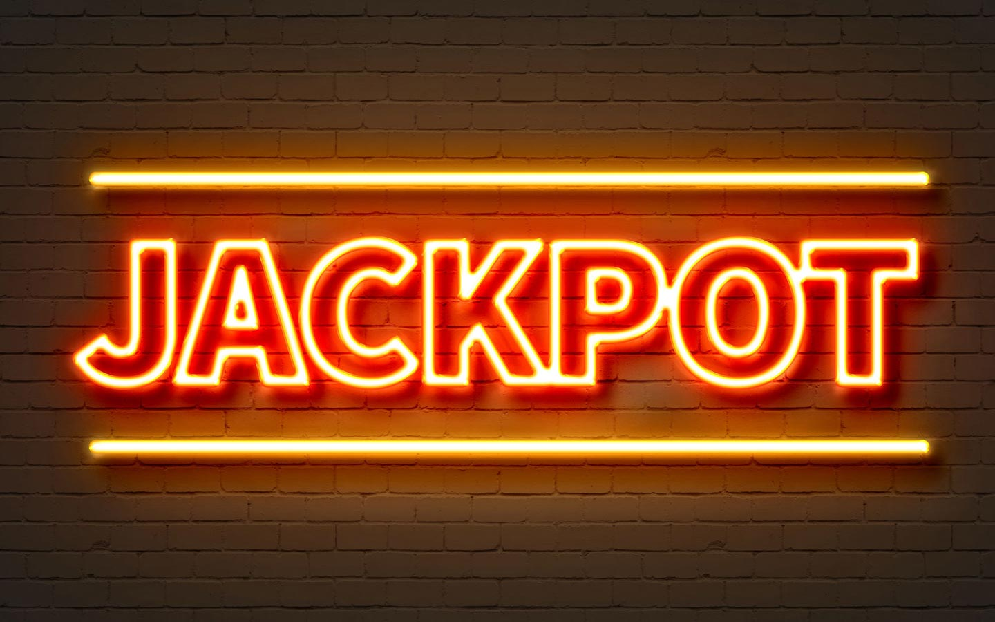 How does the Project Jackpot Slot Work Play at Wizard Slots 1440x900