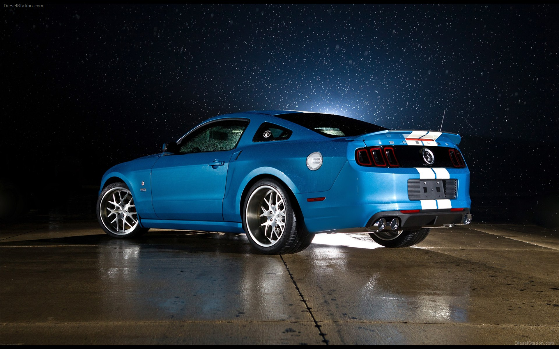 Home Ford Ford Shelby GT500 Cobra 2013 1920x1200