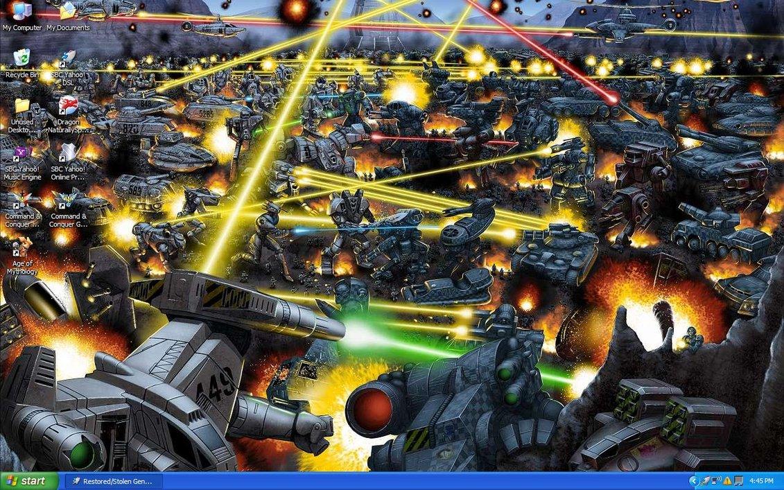 BattleTech Wallpaper by Shrikefox 1131x707