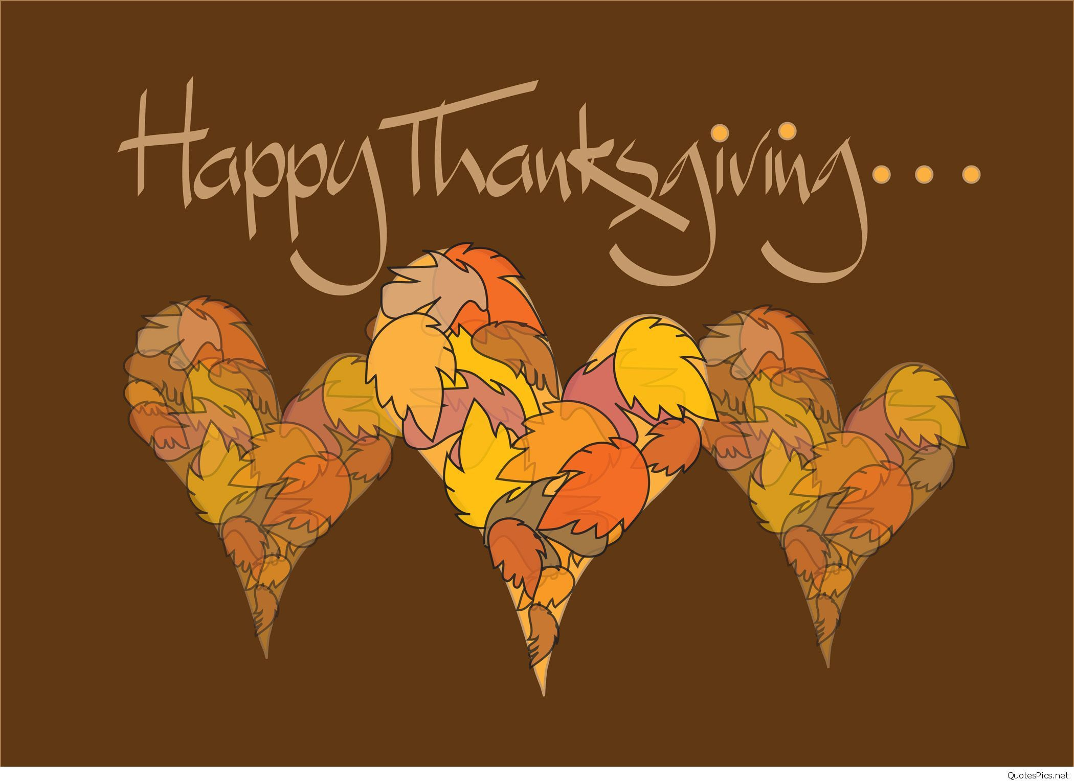 Happy Thanksgiving Wallpapers Happy thanksgiving images 2100x1530