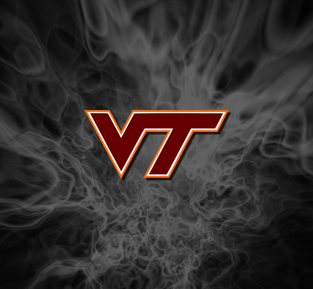 Virginia Tech Hokies Wallpaper