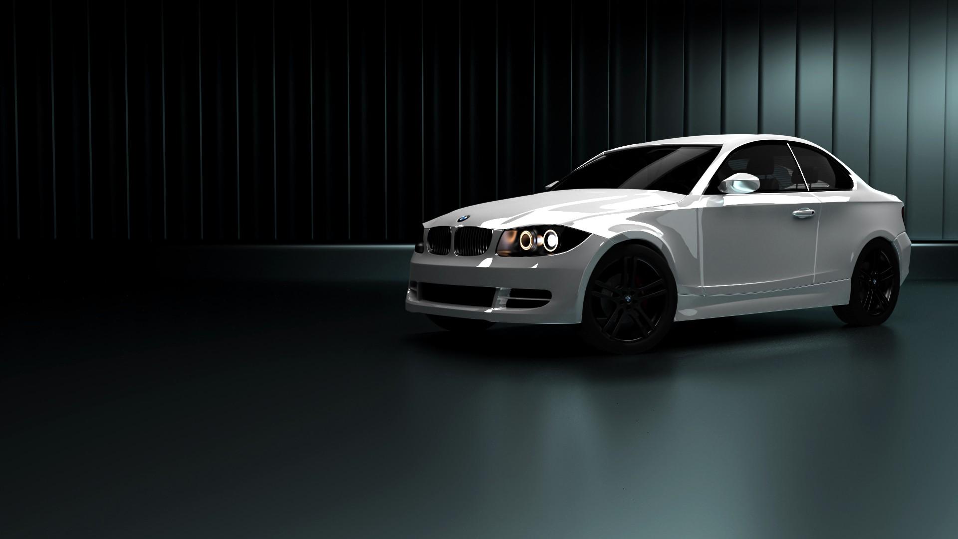 BMW 135i Wallpaper 34   [1920x1080] 1920x1080