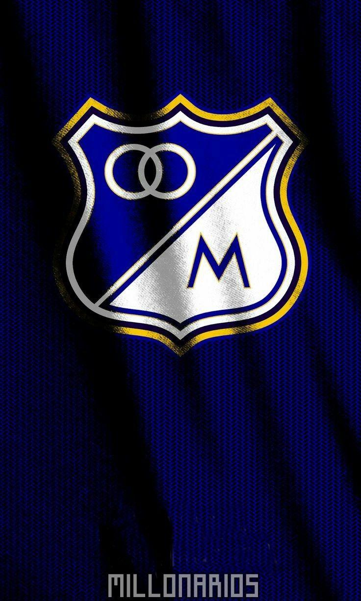 Millonarios fc football wallpaper design Millonarios ftbol 736x1226