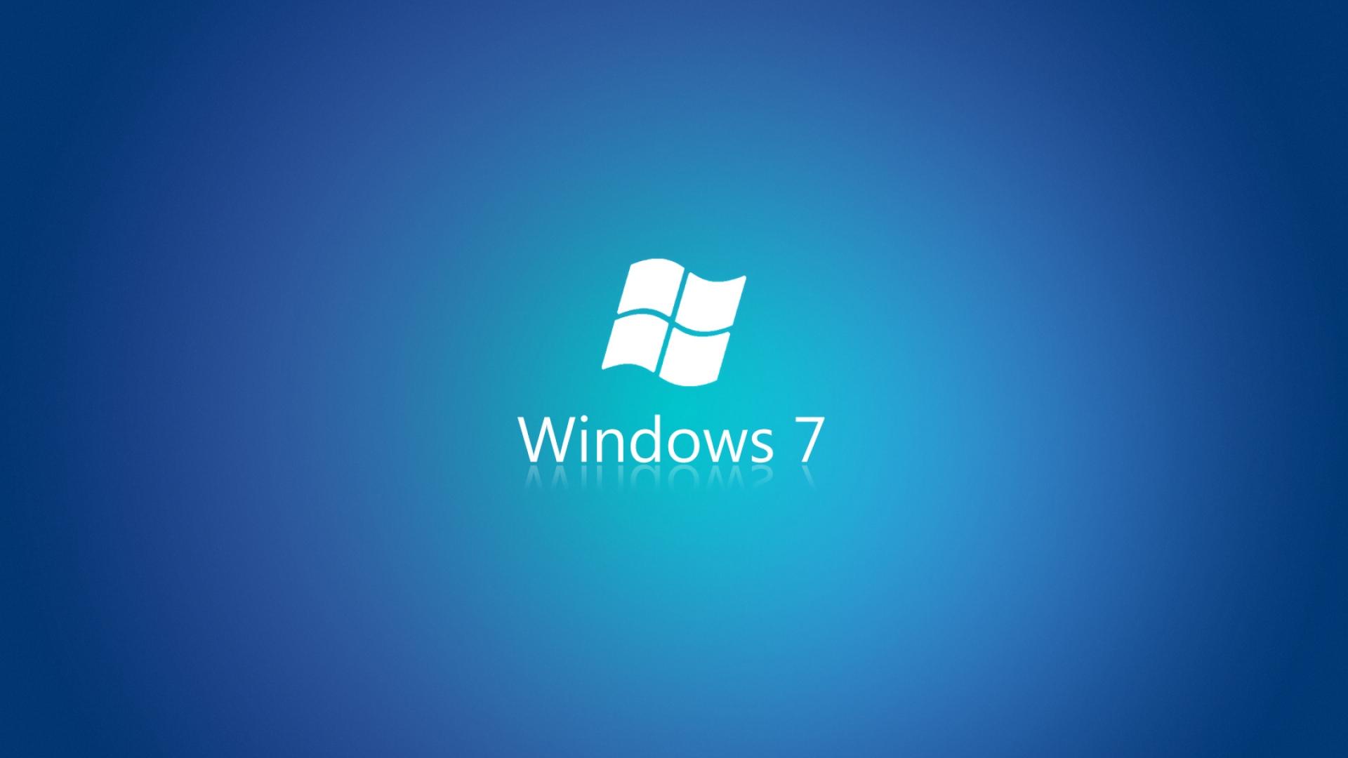 Download windows 7 logo wallpaper HD wallpaper 1920x1080