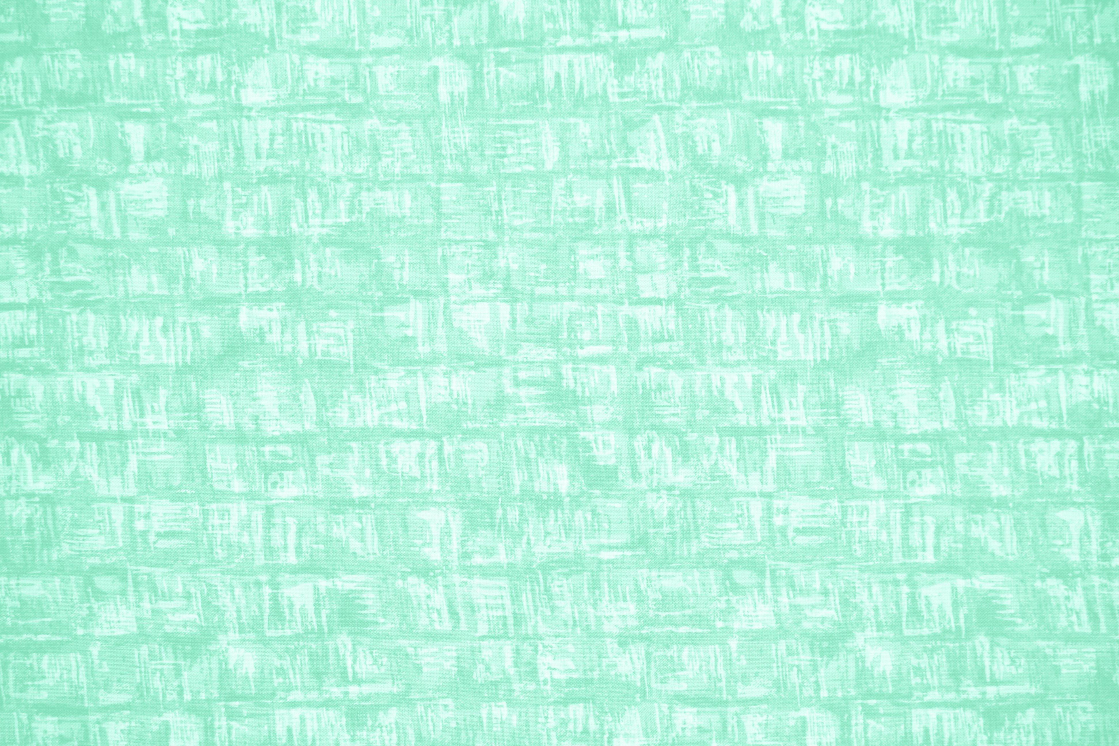 Light green wallpaper pattern