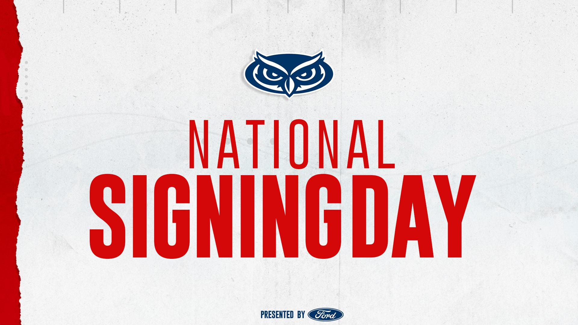 National Signing Day 2020 Wallpapers 1920x1080