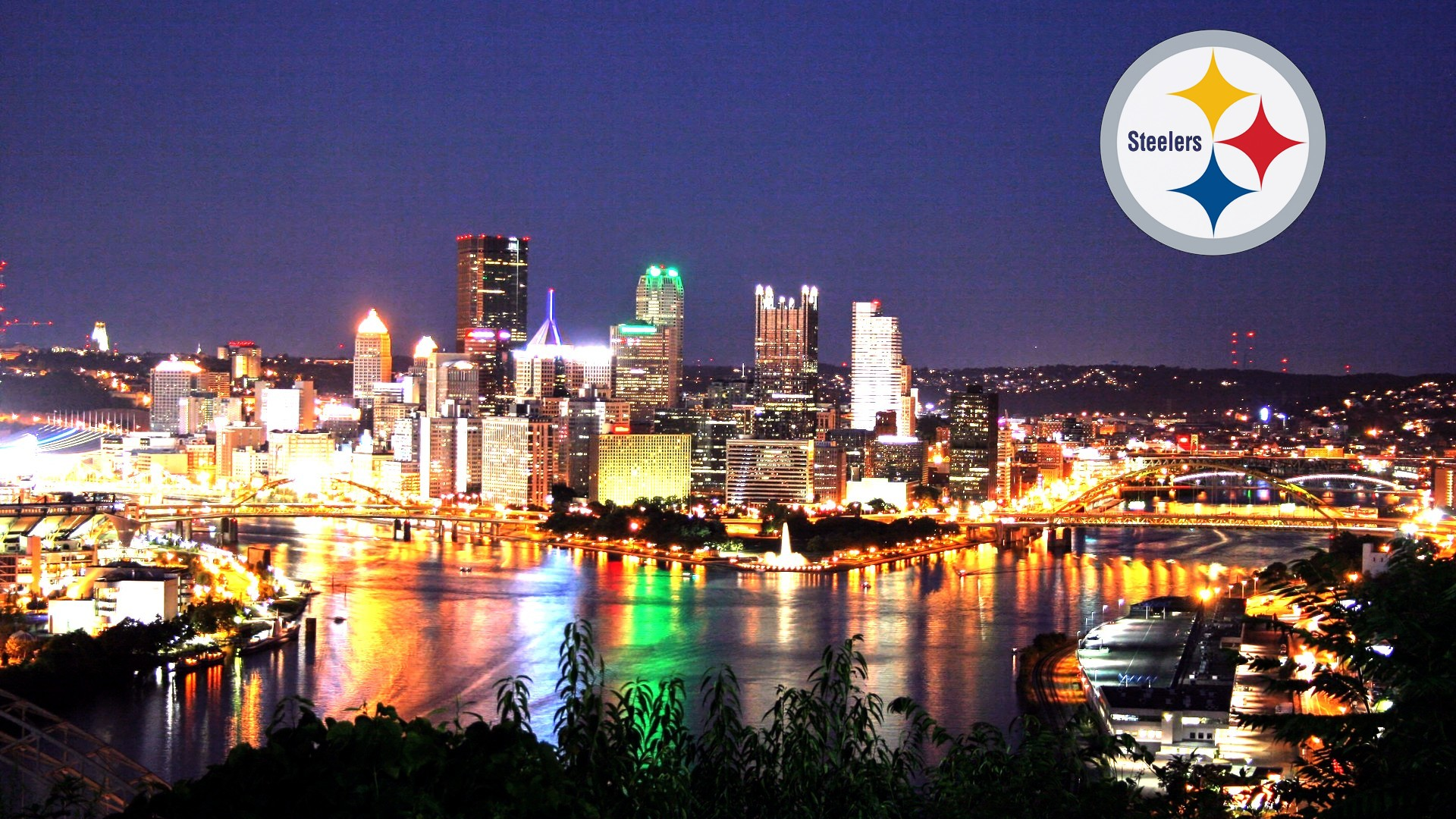 Images pittsburgh steelers wallpaper page 2 1920x1080