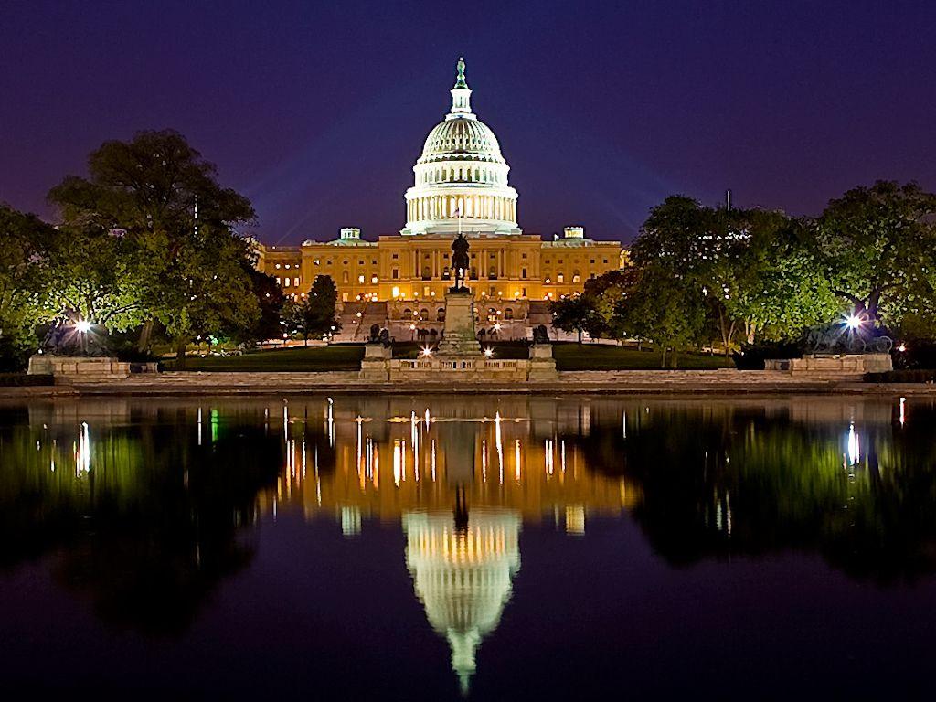 United States Capitol Wallpaper 11   1024 X 768 stmednet 1024x768