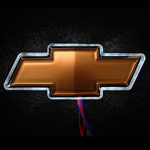 Chevrolet Car Wallpaper: Cool Chevy Logo Wallpaper