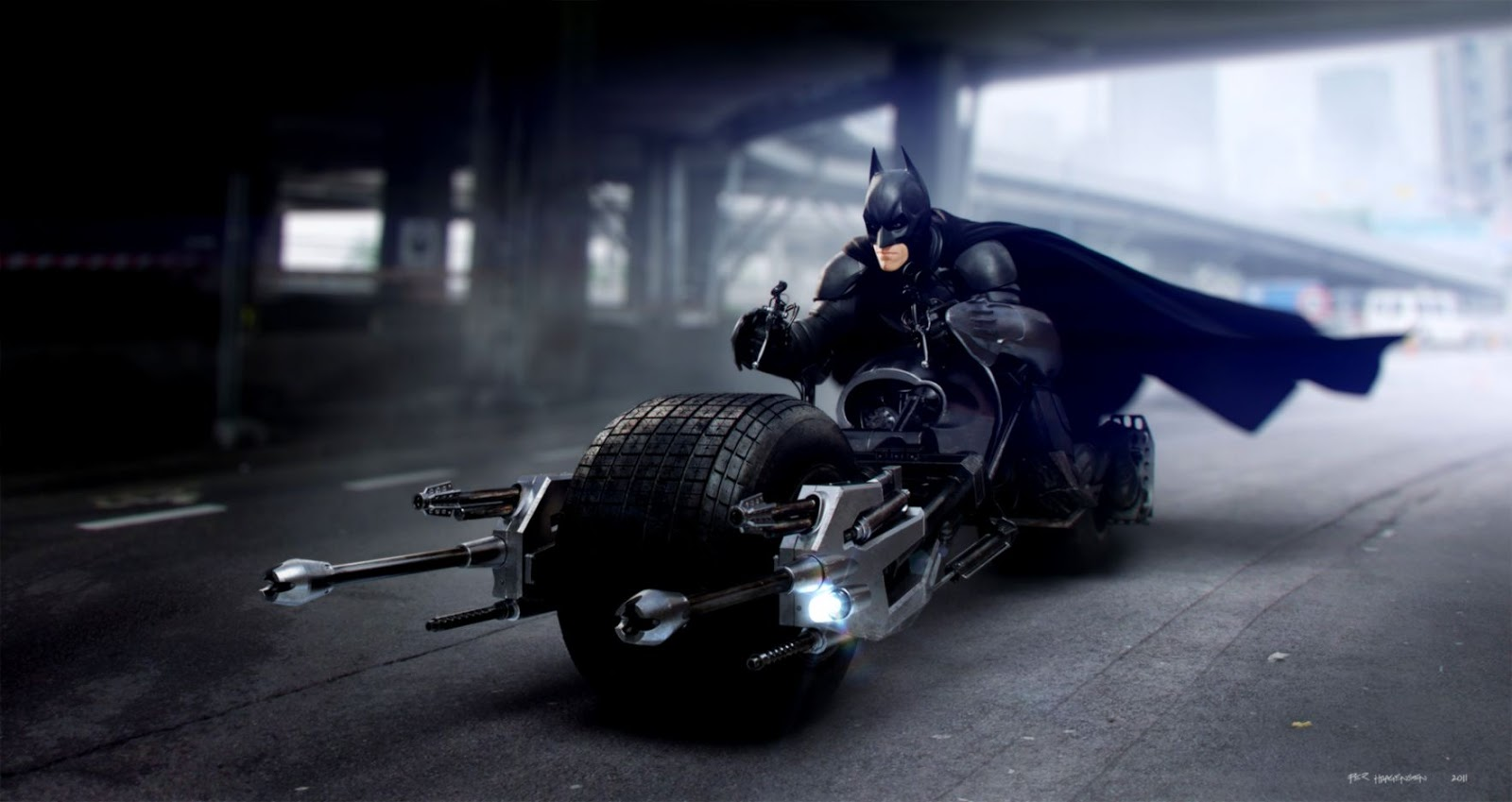 Bat Pod Moto Batman Dark Knight Rises Wallpaper Opera Wallpapers 1600x849