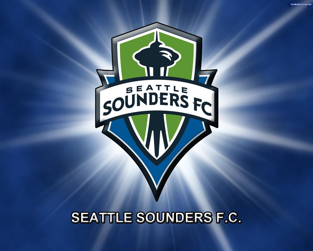 download Fonds dcran Seattle Sounders tous les wallpapers 1280x1024