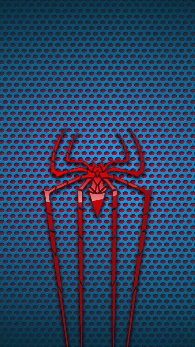 49] Spiderman iPhone Wallpaper HD on WallpaperSafari 640x1136