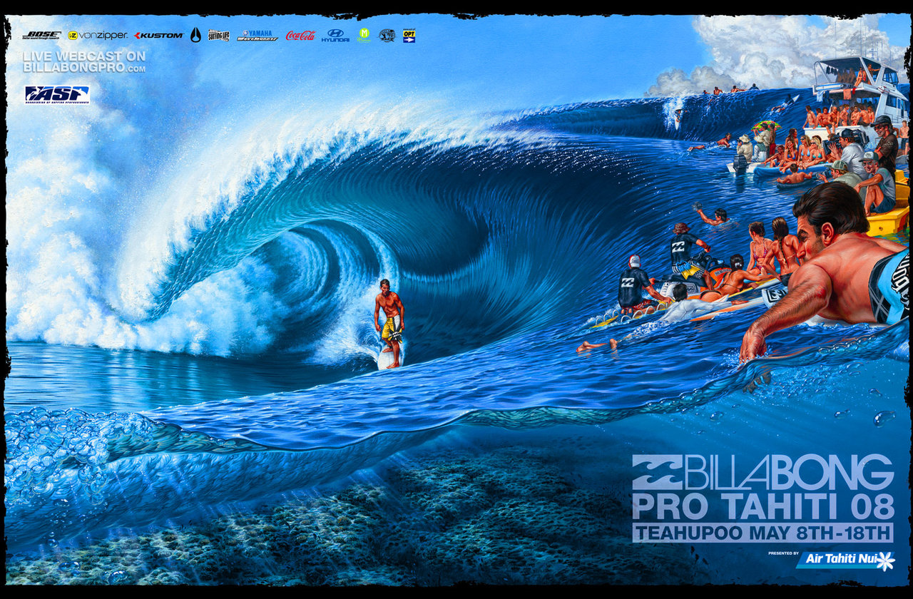 Billabong Surfing Wallpaper Surfer billabong upcoming by 1280x840