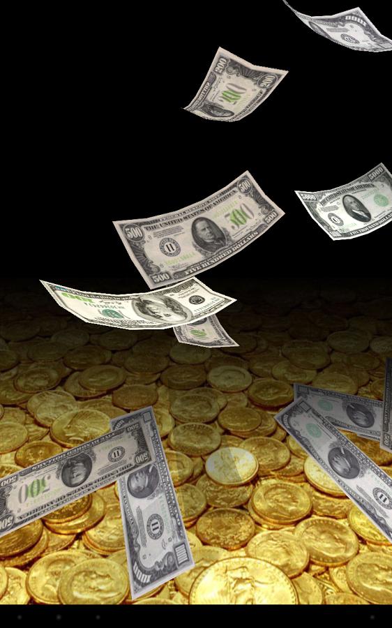vista 100 happy money screensaver underwater falling money backgrounds 562x900