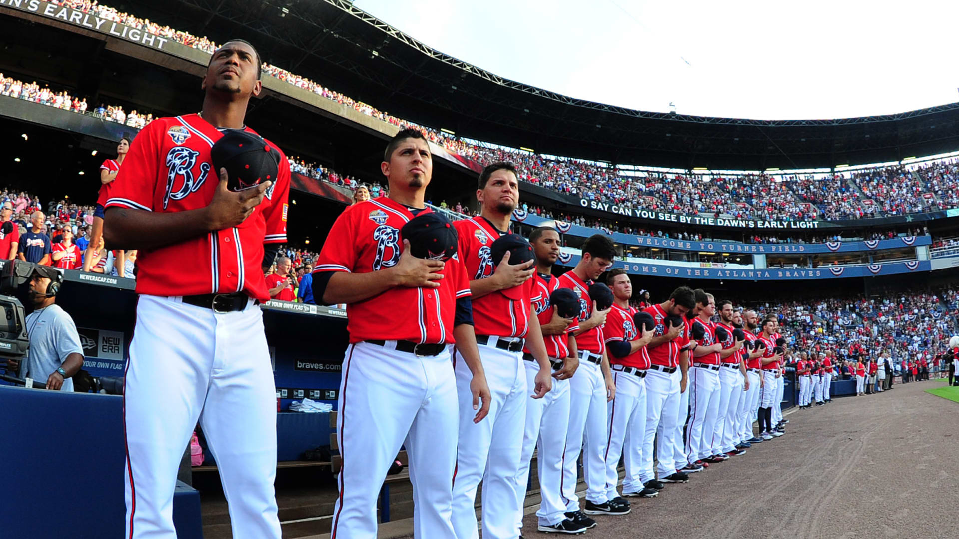 Braves Best Games on Independence Day in Last 10 Years 1920x1080