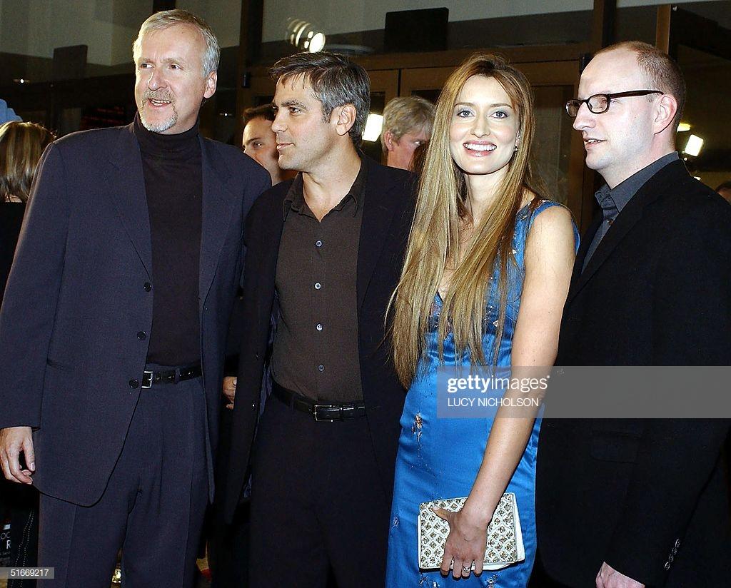 US cast of Solaris producer James Cameron actor George 1024x824