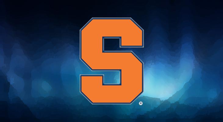 Syracuse Logo Wallpaper 731x400
