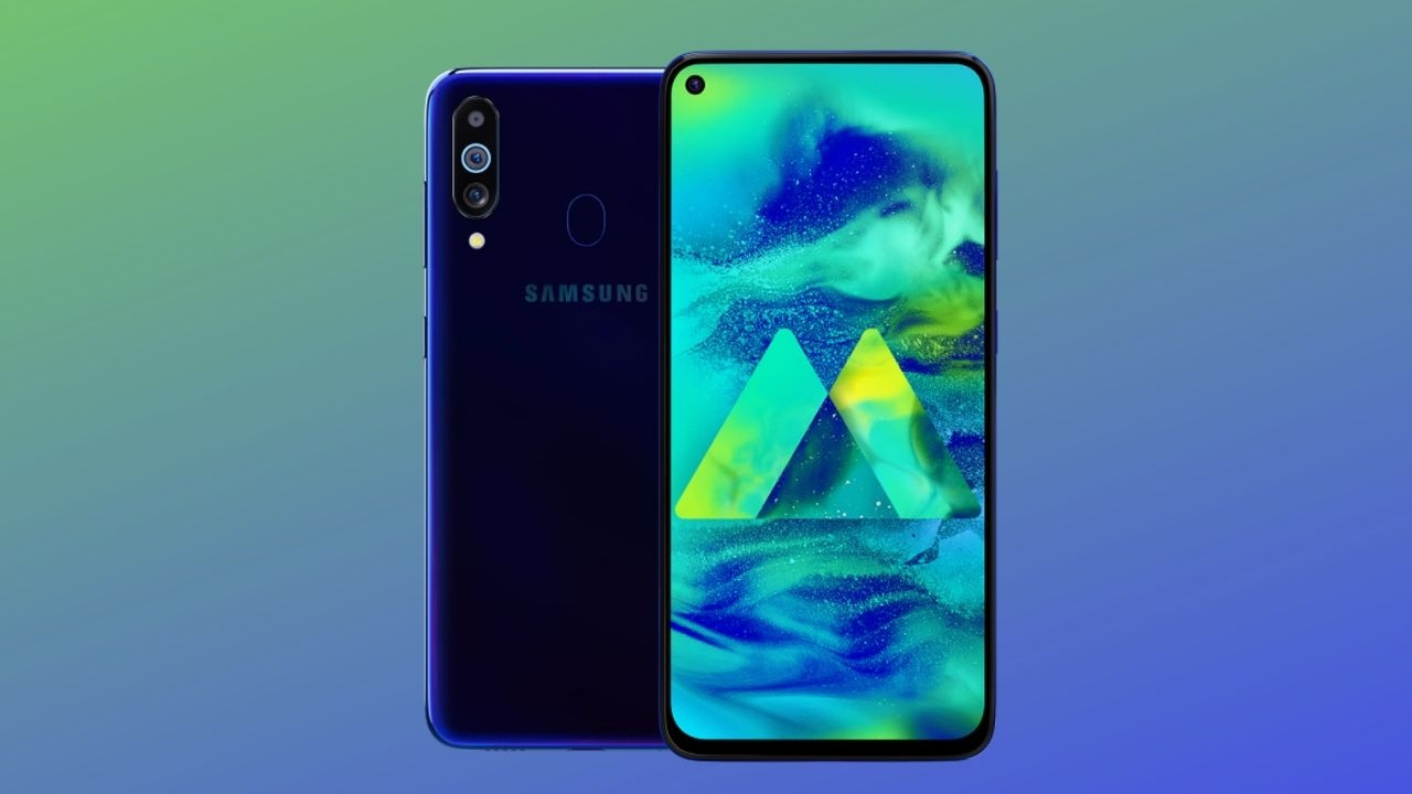 36 Samsung Galaxy M40 Wallpapers On Wallpapersafari