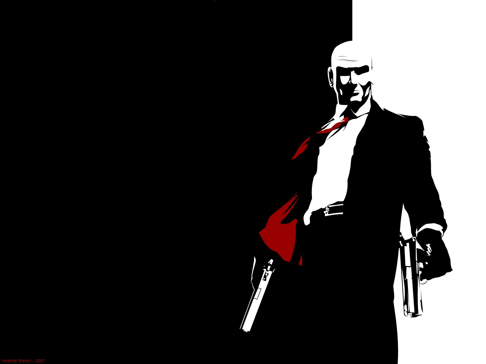 agent 47 hd wallpapers - photo #15