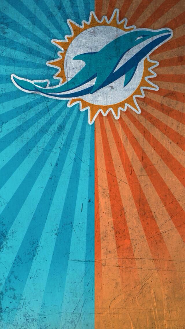 Dolphins backgroundDolphins Backgrounds Miami Dolphins Dolphins Baby 640x1136