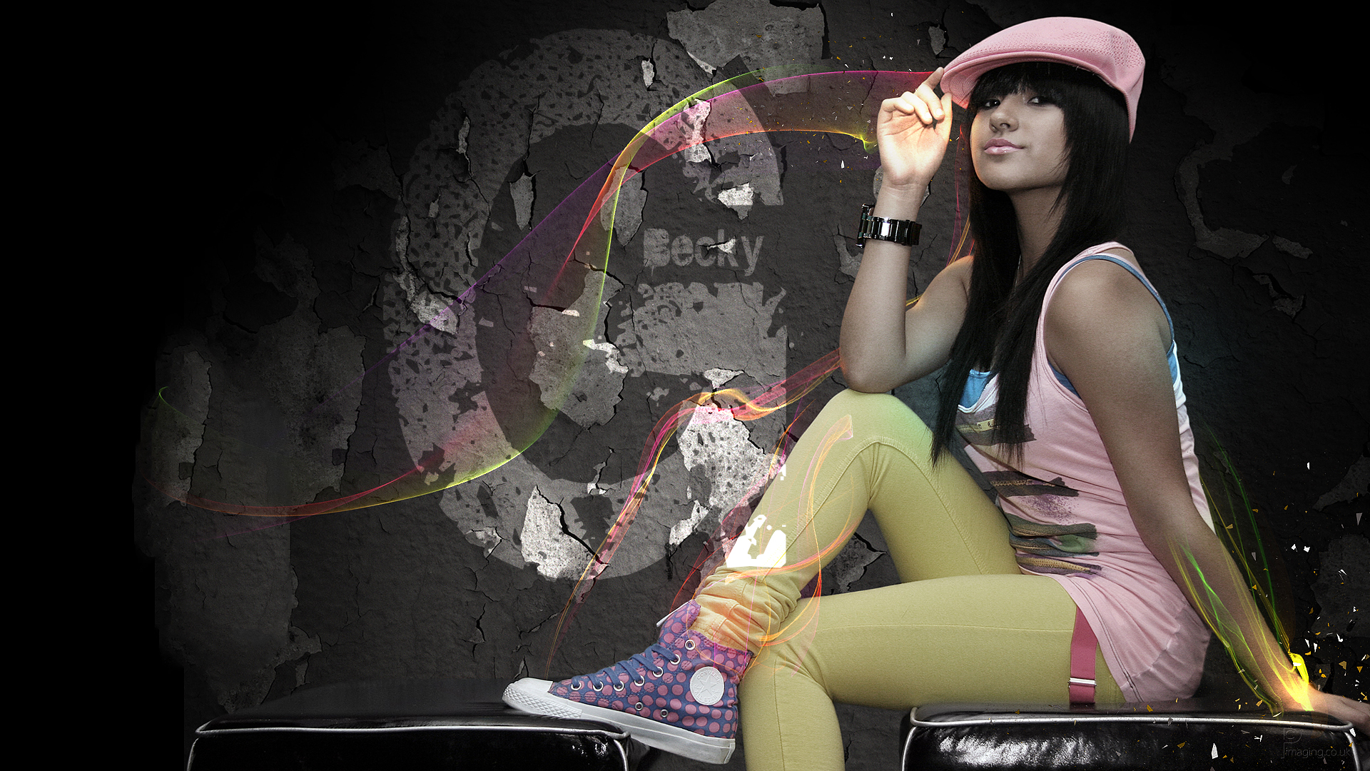 Becky G 2013 wallpaper High Quality WallpapersWallpaper Desktop 1920x1080
