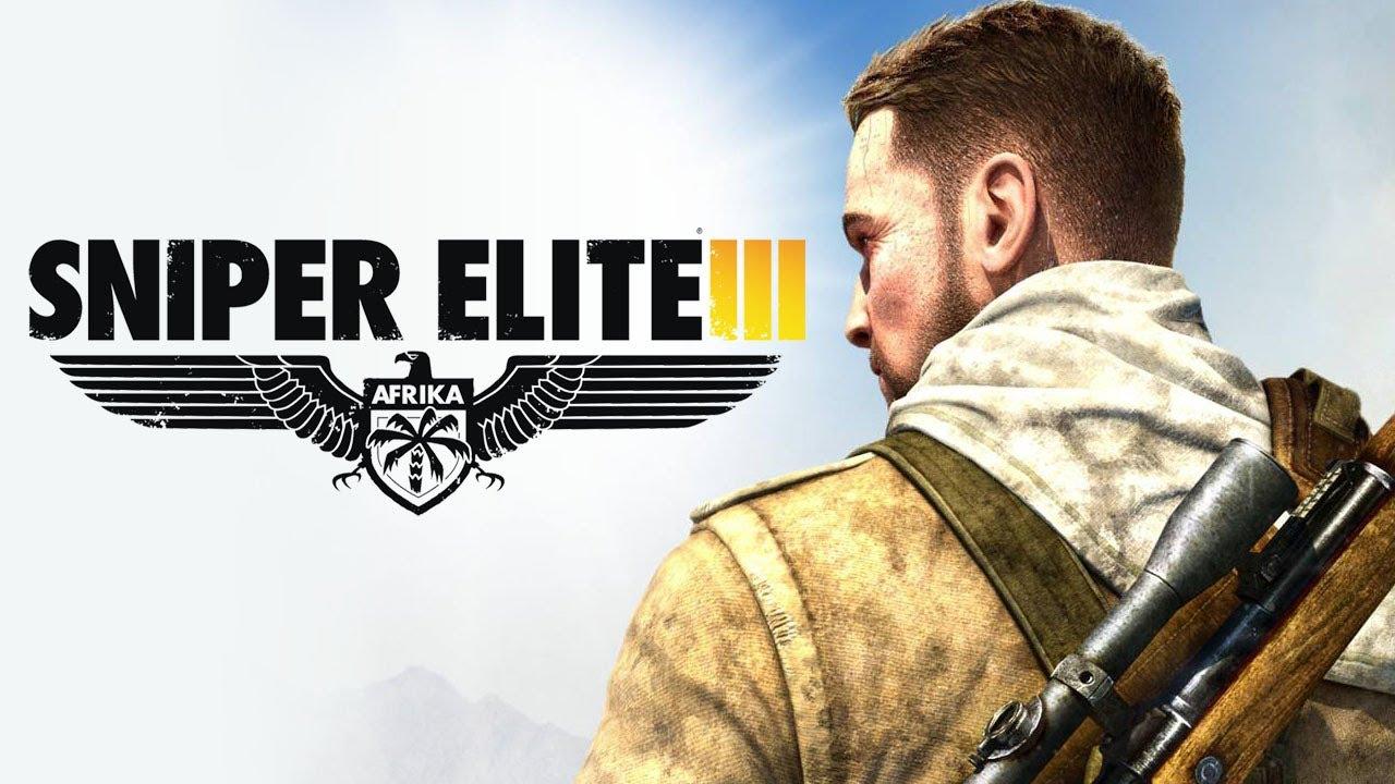 Sniper Elite 3 HD Wallpaper Background Images 1280x720
