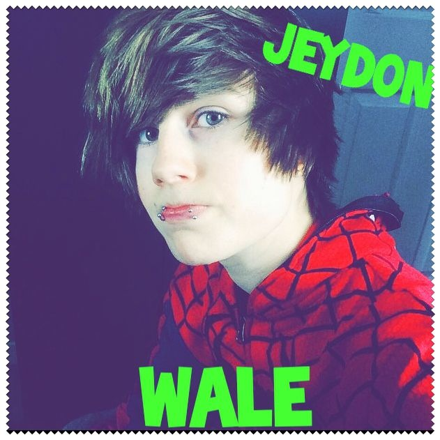 Jeydon Wale Stamp by Fizzy5SOS 631x631
