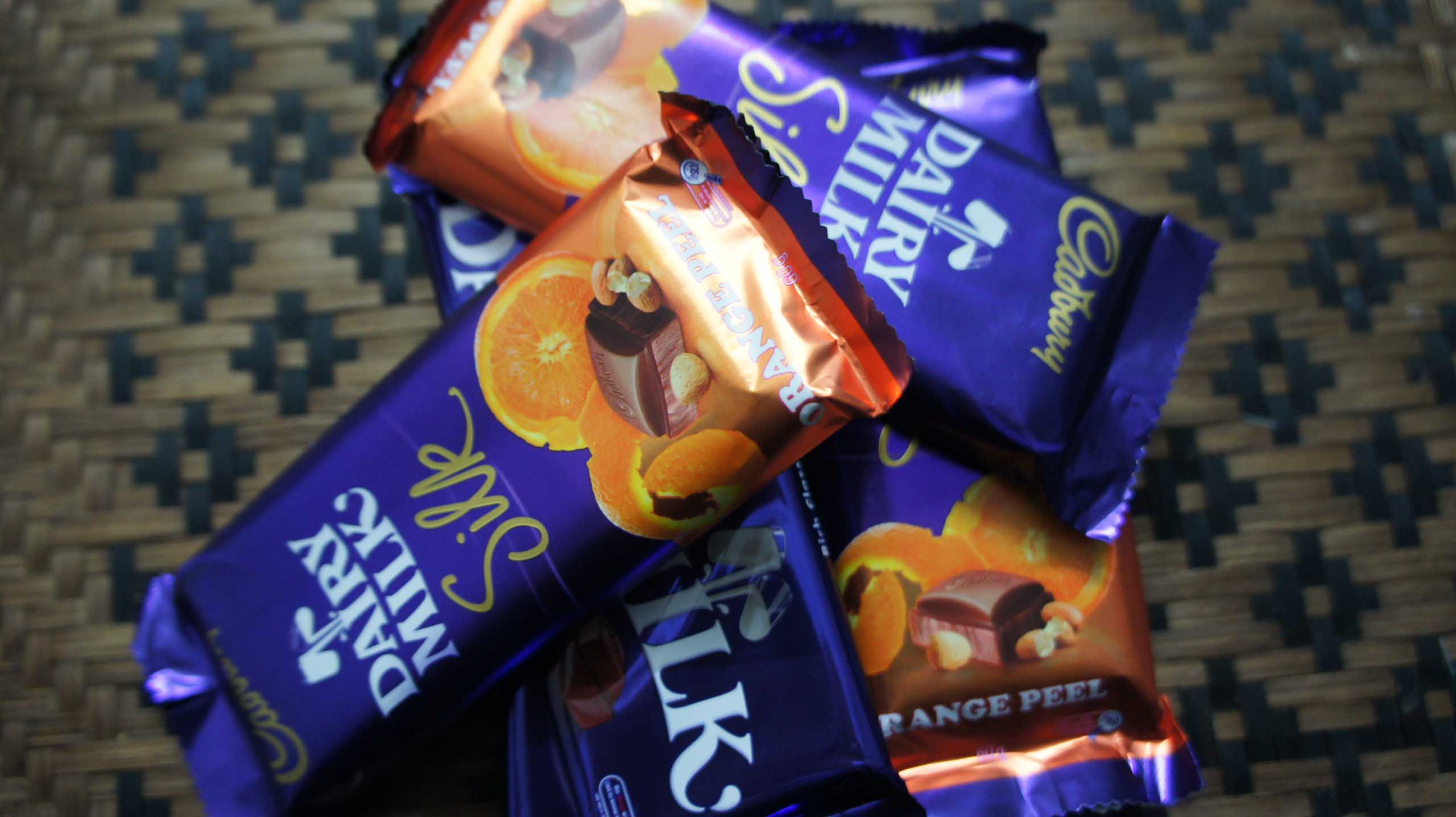 Dairy Milk Chocolate Wallpapers Daily Backgrounds in HD 2560x1436