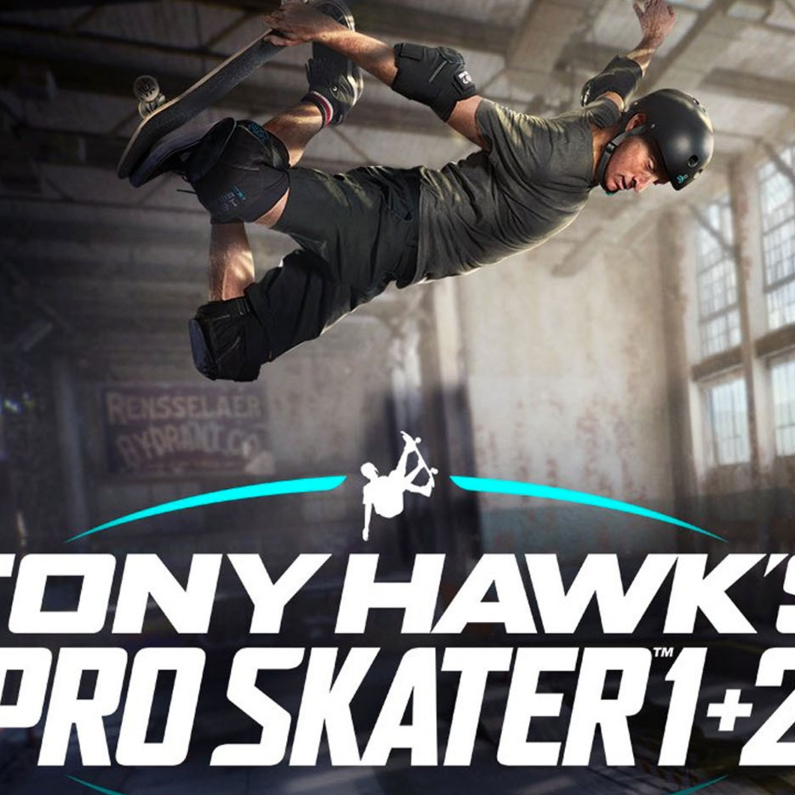 Tony Hawks Pro Skater 1 and 2 Is Getting Remastered and Heres 1600x1600