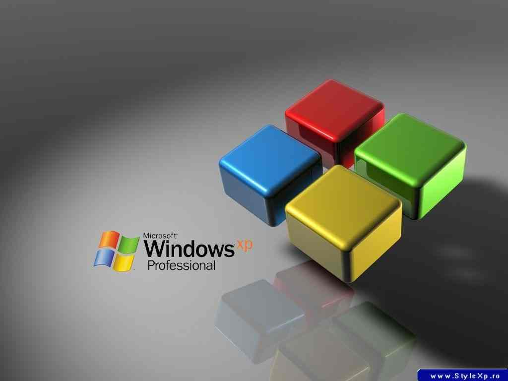 Desktop High Definition Wallpapers   Love Your Desktop 3D Colorful 1024x768