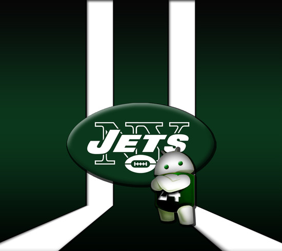New York Jets Wallpaper For Android Best HD