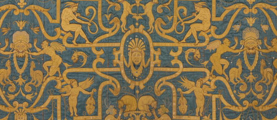Medieval Wallpaper Designs Medieval renaissance design 960x415