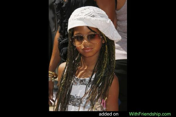 Willow Smith Wallpaper 600x400