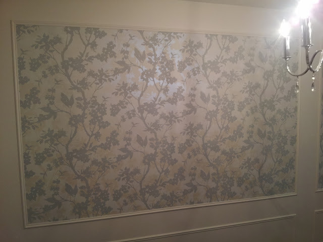 Wallpaper Installations Vancouver 2013   Contemporary   Living Room 640x480