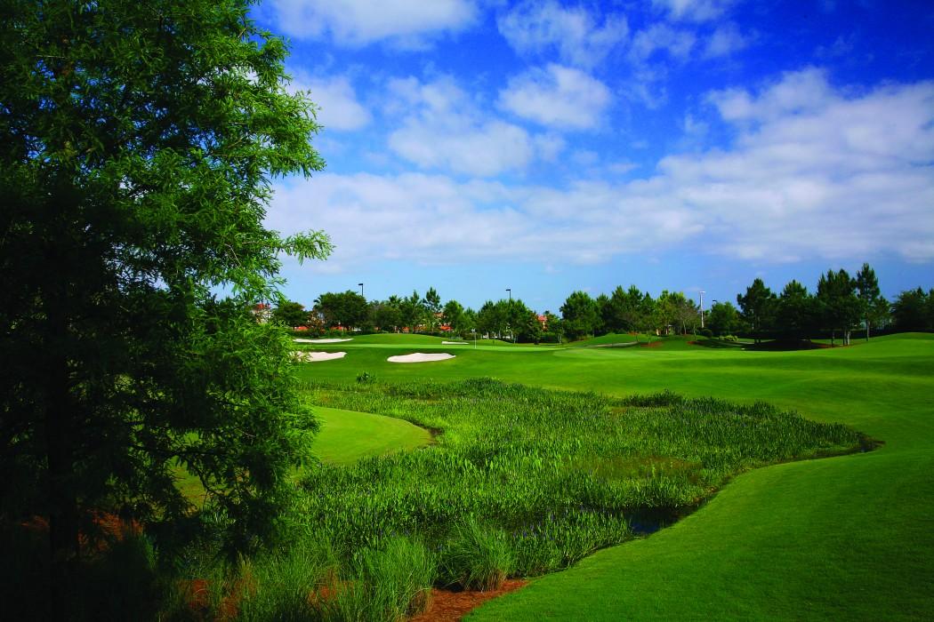 Golf Course Wallpaper Widescreen High Resolution 25601440 Wallpaper 1050x700