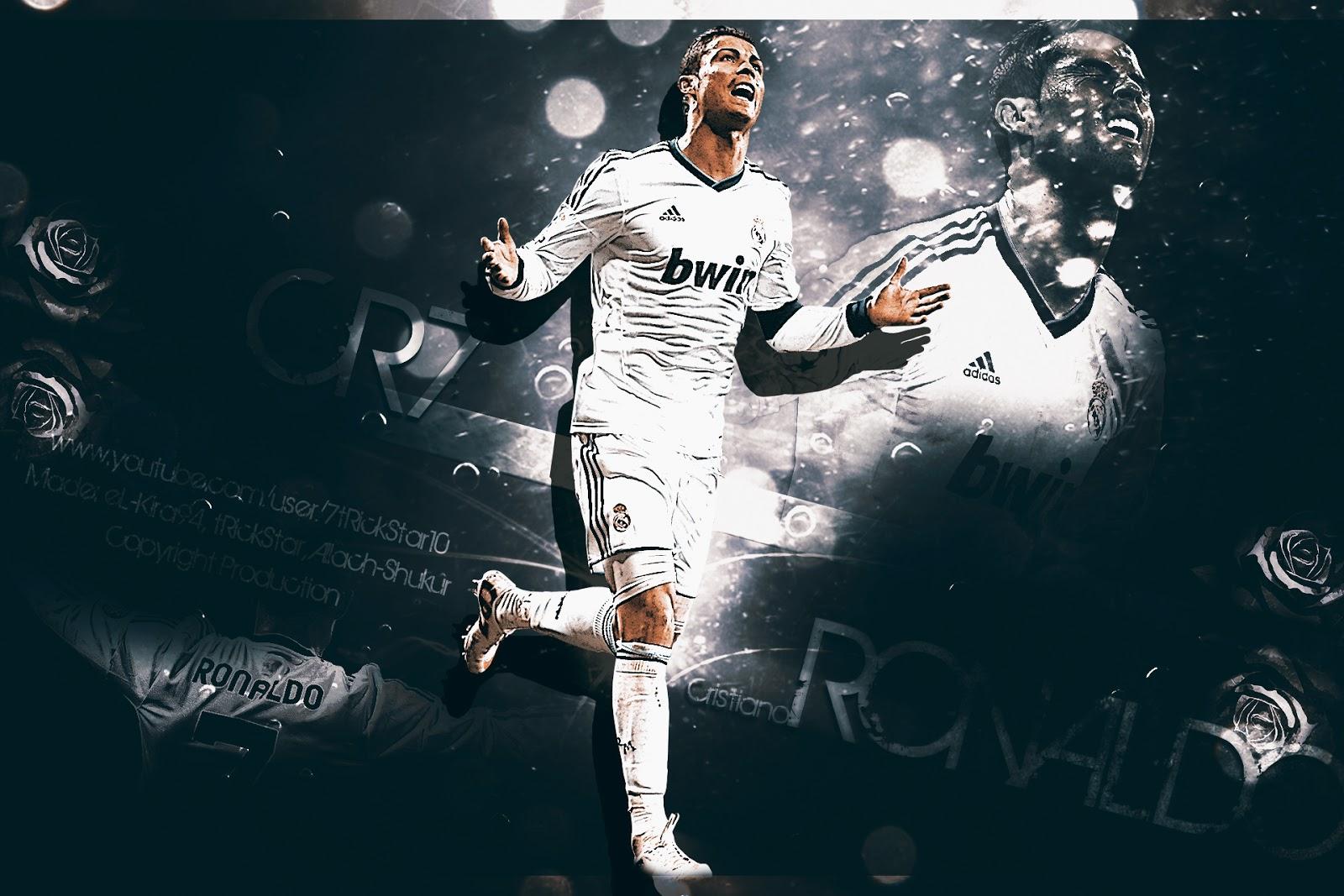 Cristiano Ronaldo New HD Wallpapers 2014 2015 1600x1067