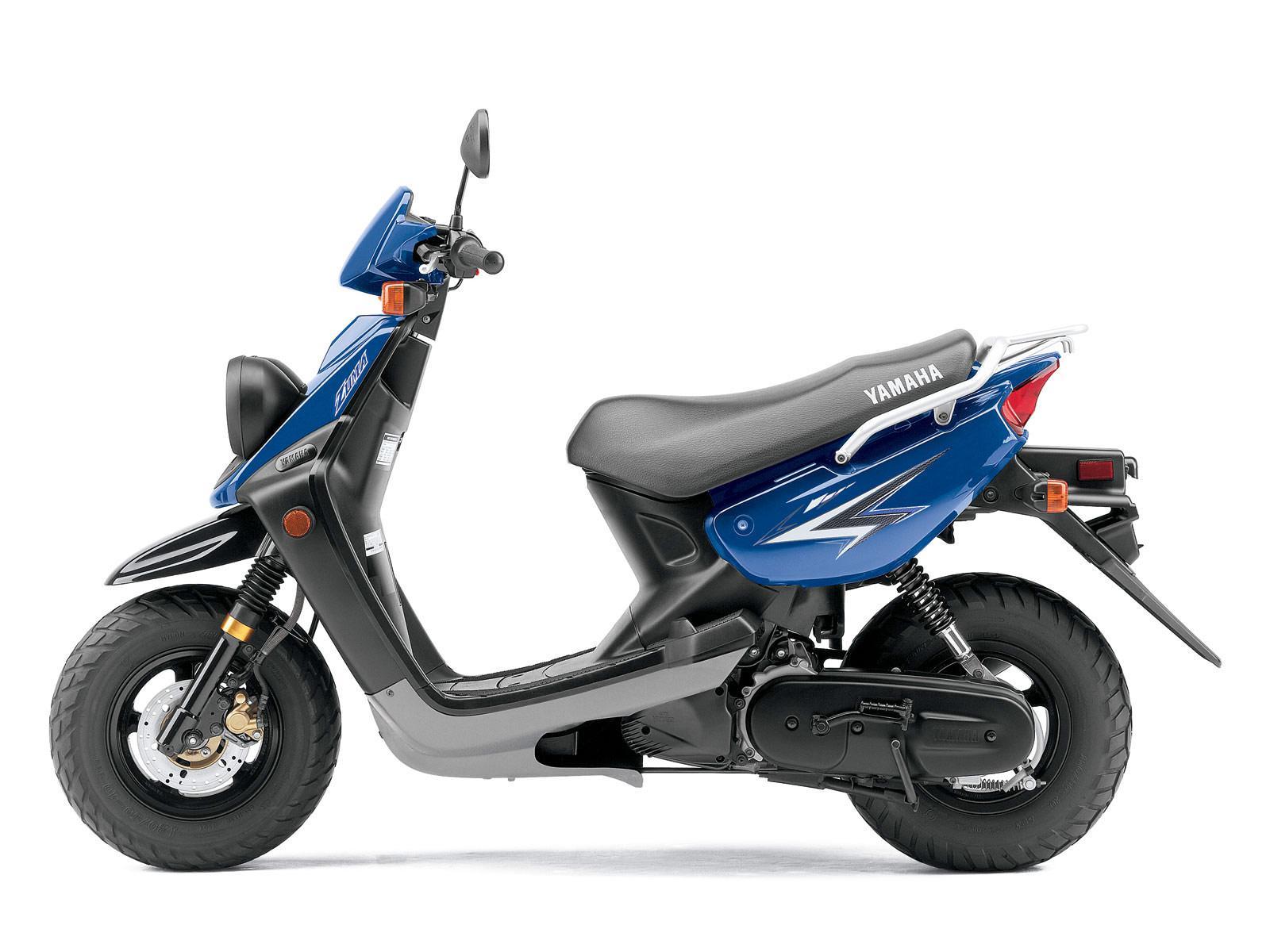 2011 YAMAHA Zuma 50 scooter wallpapers accident lawyers 1600x1200