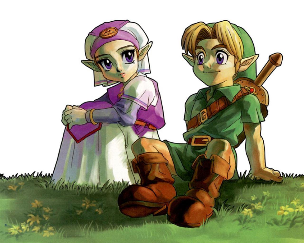 Zelda background image Zelda wallpapers 1280x1024