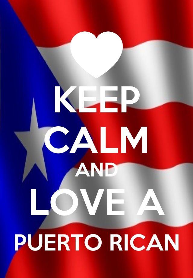 Love Puerto Rico My Beutiful Puertorico Rican Flag Wallpaper 640x920