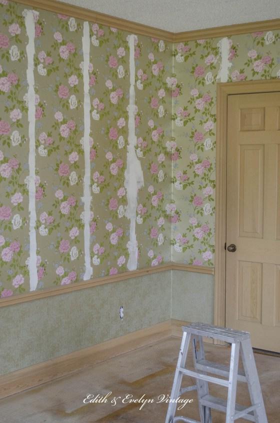 Master Bedroom Update Edith Evelyn Vintage 560x846